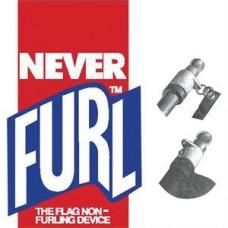 Never Furl - 2-way Kit 1 in Black