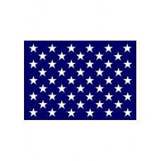"US Union Jack - 13"" X 15"""